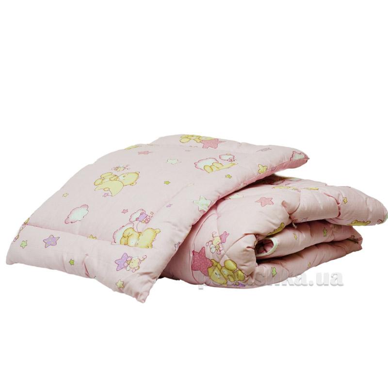 Спальный комплект ТМ Міцний сон Три Медведя