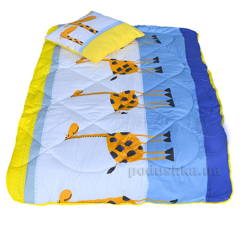 Спальный комплект ТЕП Жираф 604