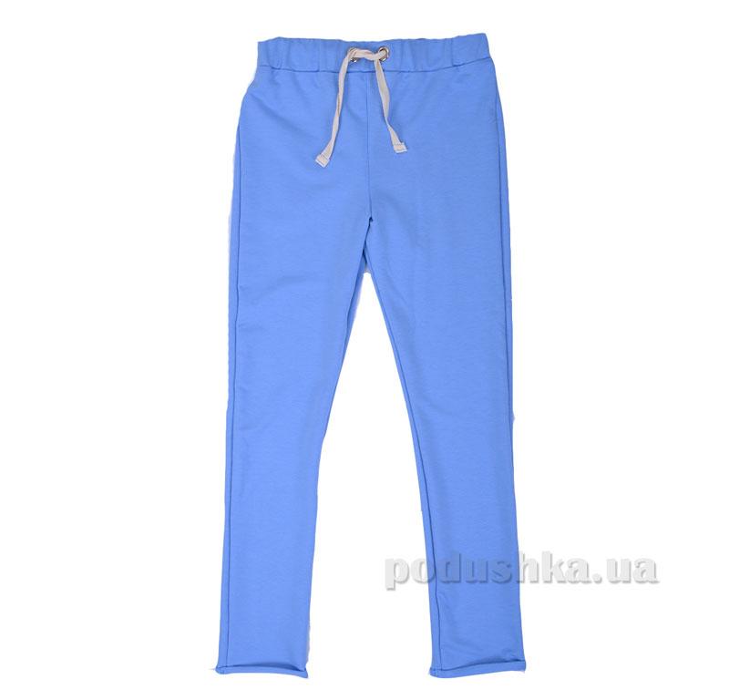 Спортивные брюки Flipper Timbo H025438 голубые