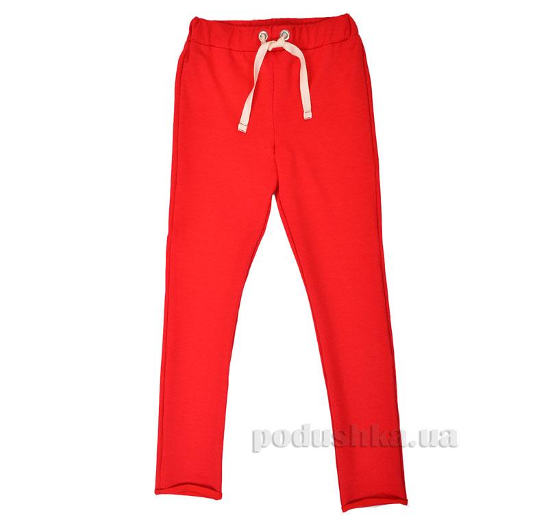 Спортивные брюки Flipper Timbo H025469 красные