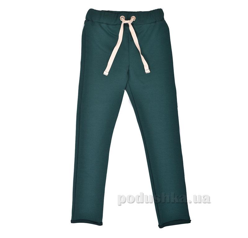 Спортивные брюки Flipper Timbo H025452 зеленые