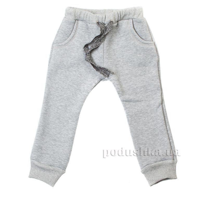 Спортивные брюки Kids Couture 16-11 серые