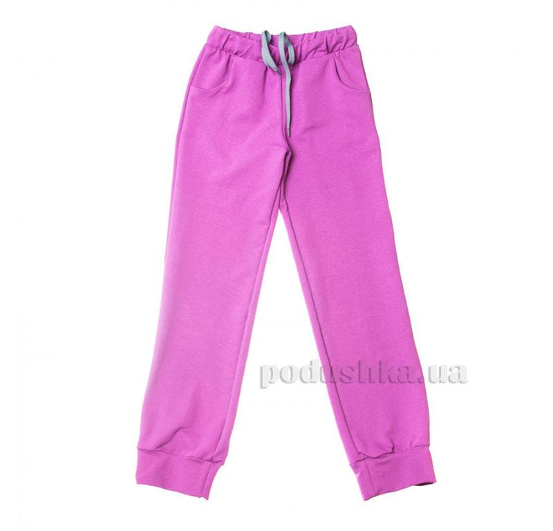 Спортивные брюки Kids Couture фиолетовые