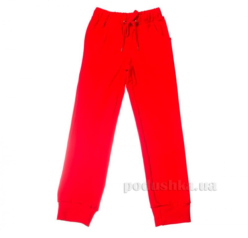 Спортивные брюки Kids Couture красные