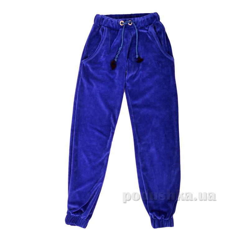 Спортивные брюки Springer Timbo H025384 электрик