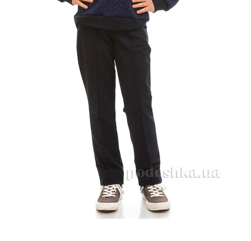 Спортивные брюки Стрелки  Kids Couture 17-210 синие