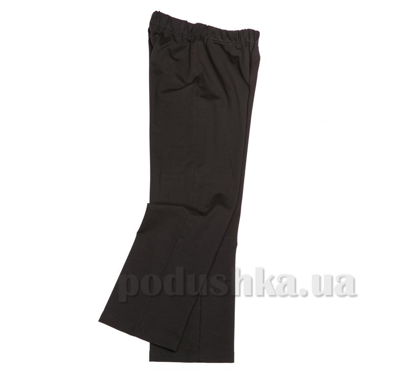 Спортивные брюки Юность Б-189-л черные
