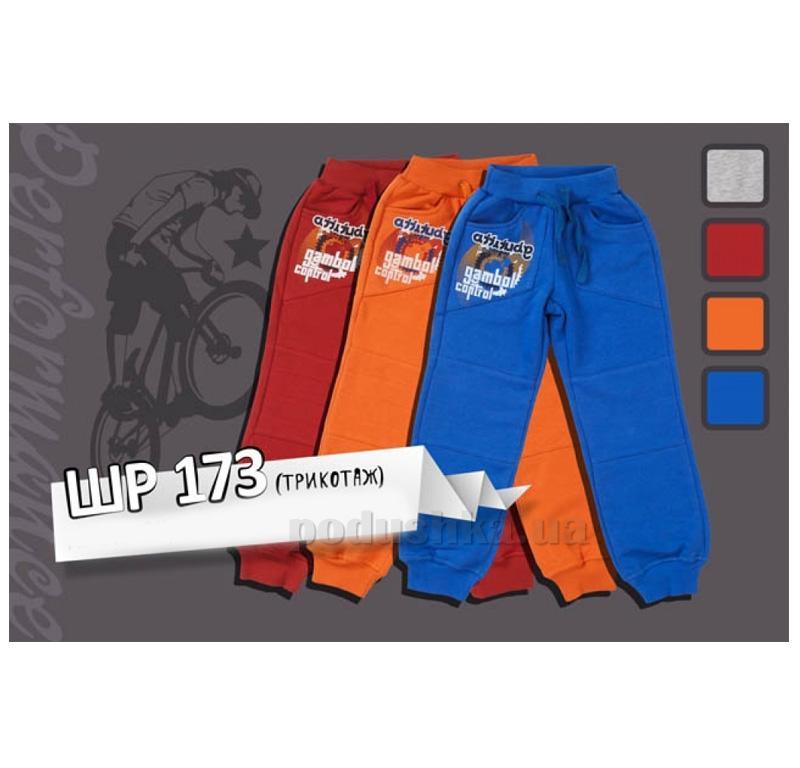 Спортивные штанишки для мальчика Bembi ШР173