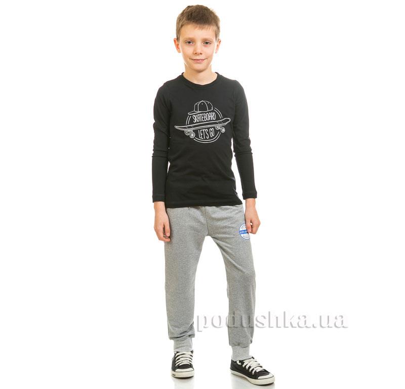 Спортивные штаны Kids Couture 16111518 серые
