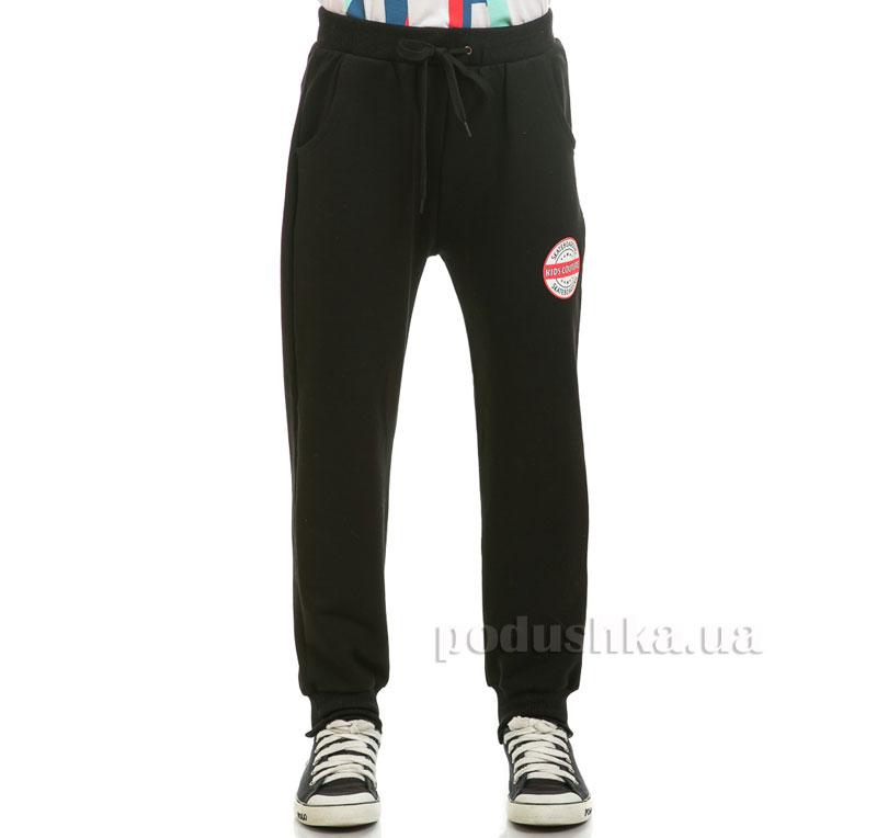 Спортивные штаны Kids Couture черные