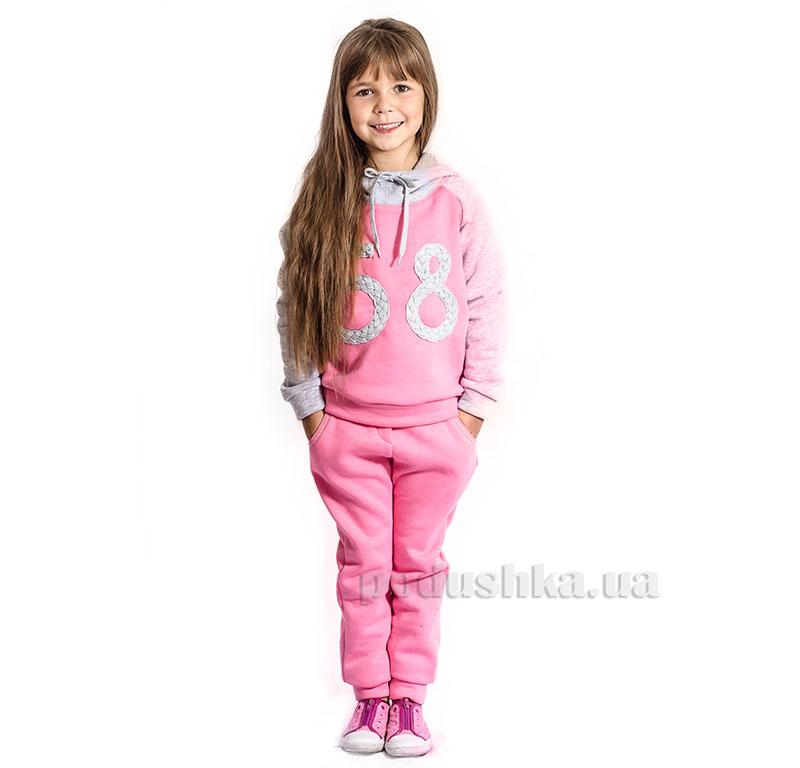 Спортивный костюм 58 Kids Couture розовый