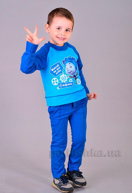 Спортивный костюм для мальчика Fixi Sport Zironka 204