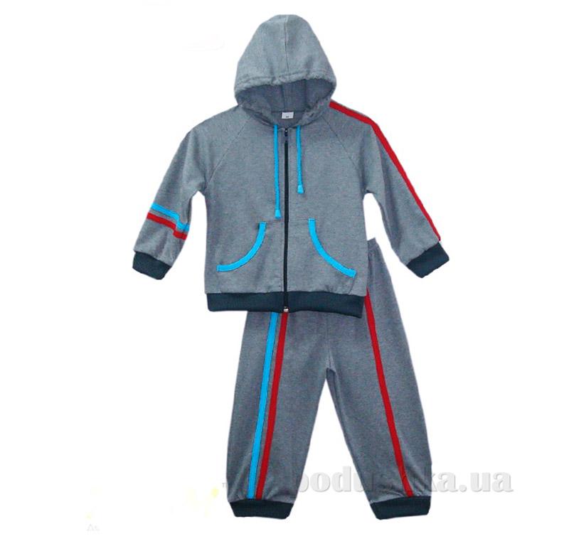 Спортивный костюм для мальчика Клим КС-164 интерлок