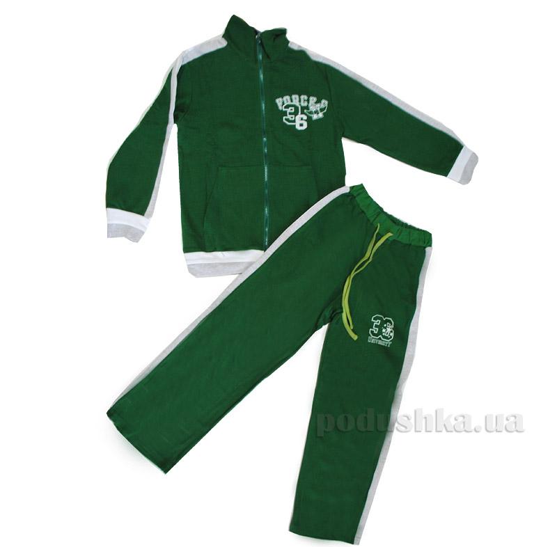 Спортивный костюм для мальчика Senti 1103032