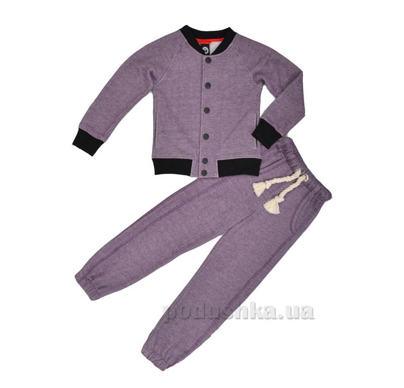Спортивный костюм Jumper Timbo K025506 фиолетовый