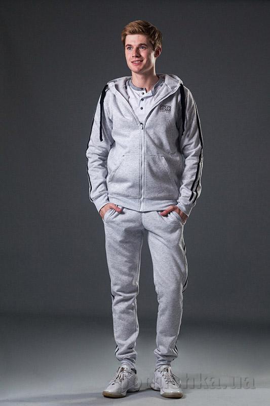 Спортивный костюм мужской Фламинго Street Style 023-1006