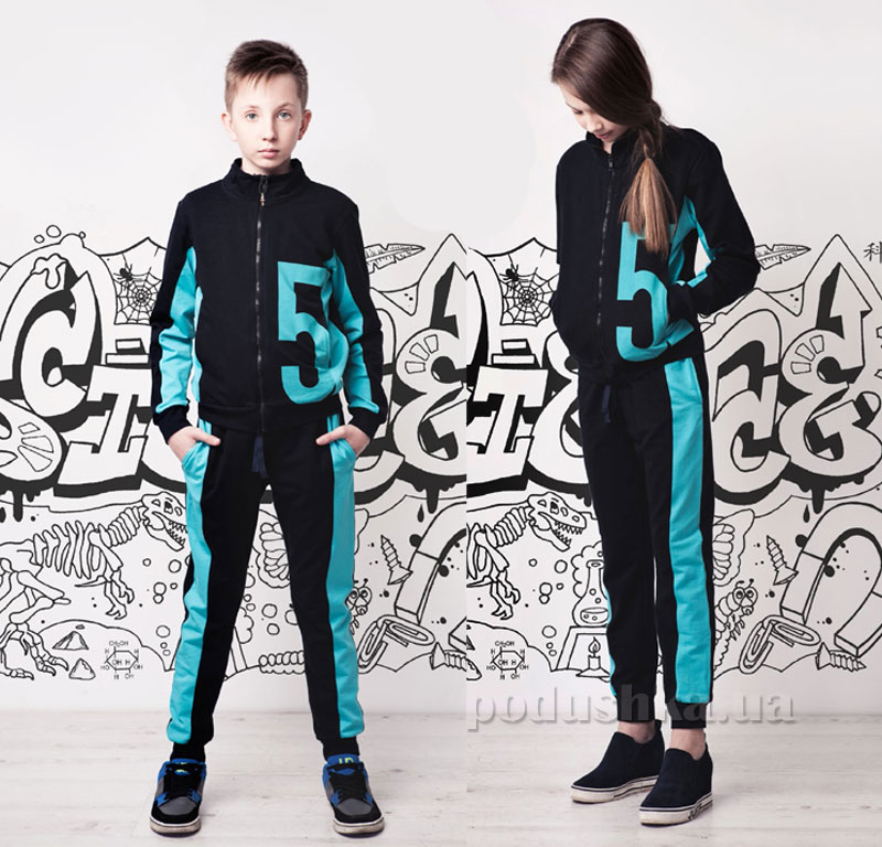 8a78645baf149 Спортивный костюм Пятерка Овен 15К-181 купить в Киеве, одежда для ...