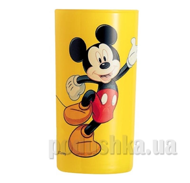 Стакан Luminarc  Mickey Colors H6105   Luminarc