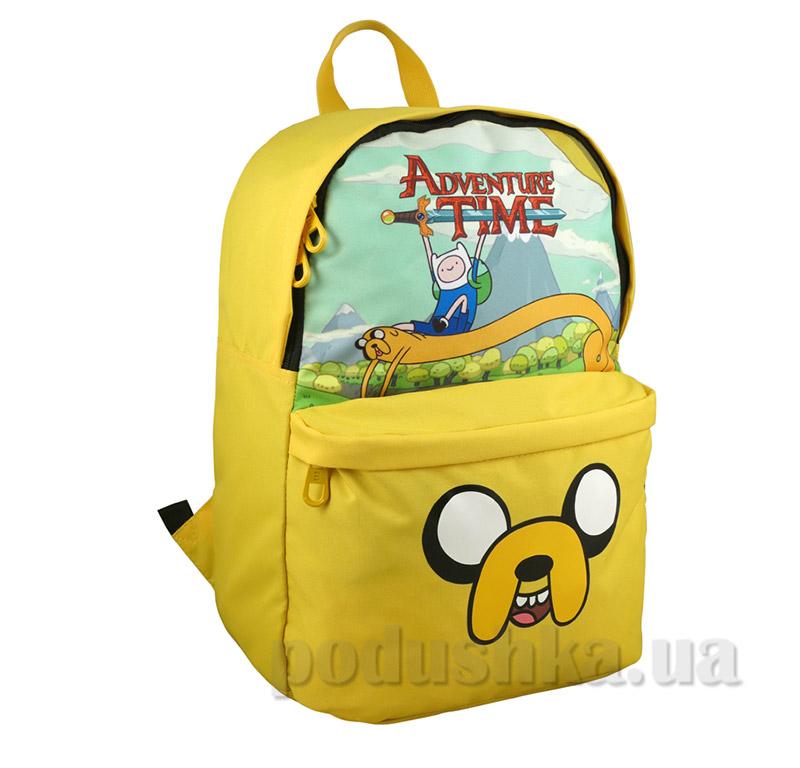 Стильный молодежный рюкзак Adventure Time Kite 970 AT-1