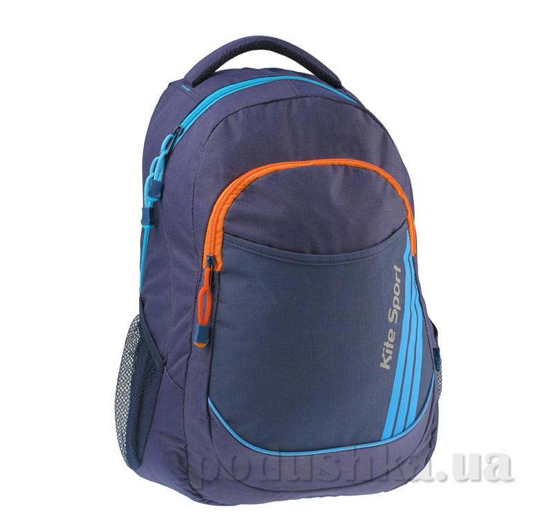 Стильный молодежный рюкзак Kite  820 Sport-2