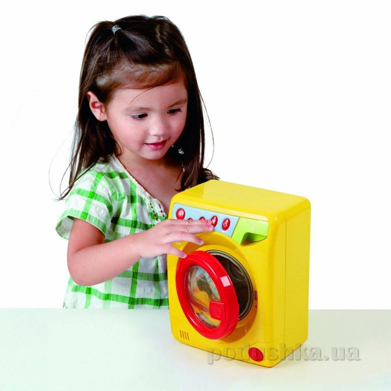 Стиральная машина PlayGo