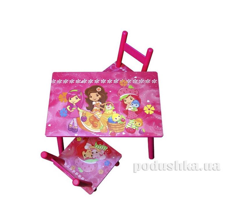Стол и стул детские Jambo 08005475