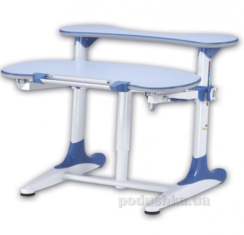 Стол Mealux BD-306 WB blue