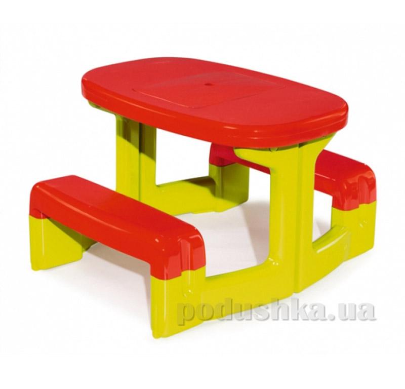 Стол Пикник Smoby 310249
