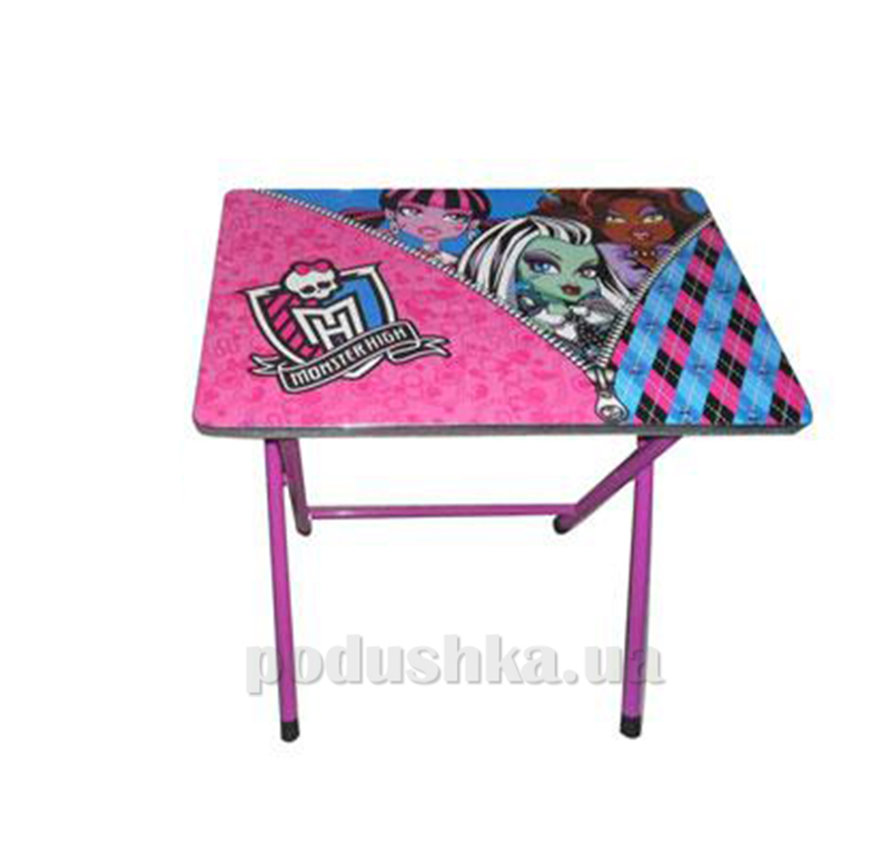 Столик Bambi Monster High DT 19 MH