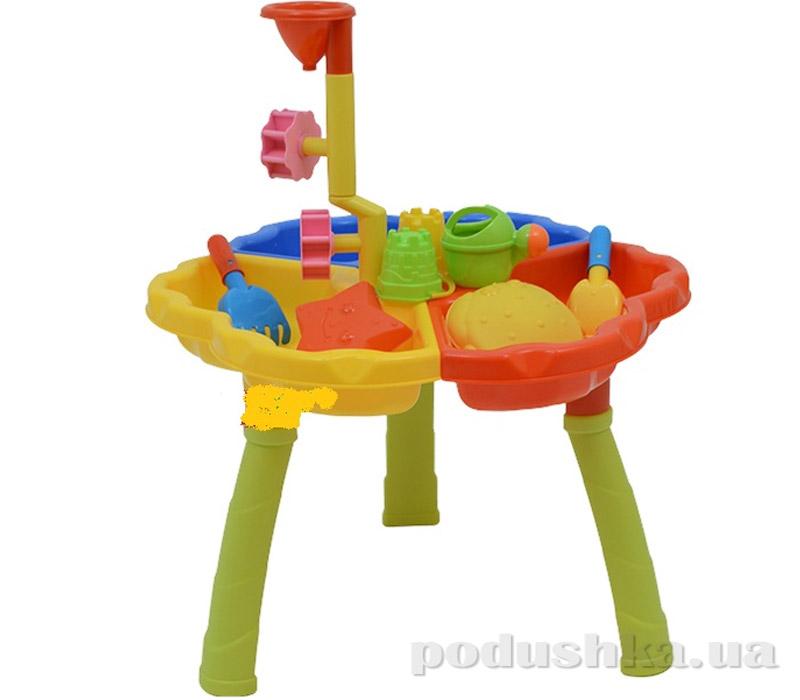 Столик-песочница Bambi M 1314 U/R