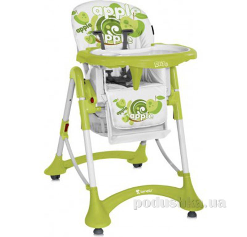 Стульчик для кормления Bertoni Elite Green Apple