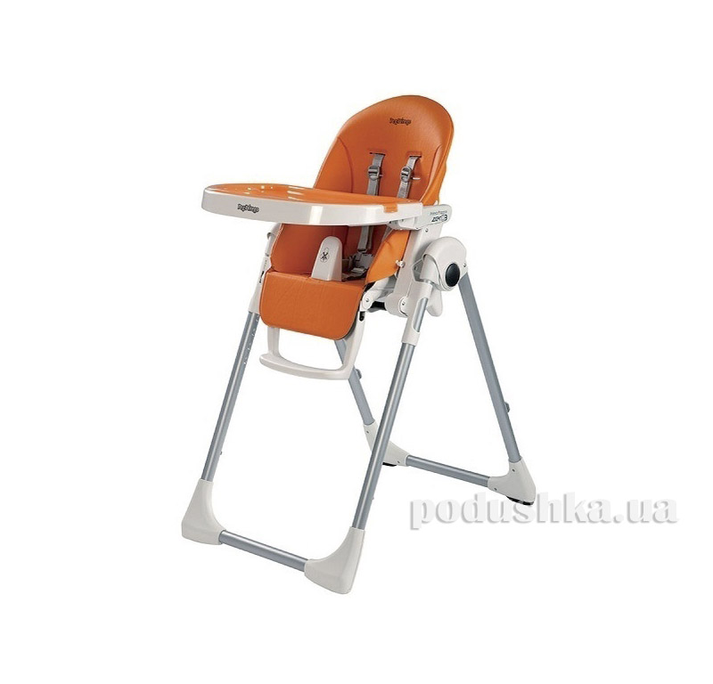 Стульчик для кормления Prima Pappa Zero3 BL38 Peg-Perego IMPP030005BL38