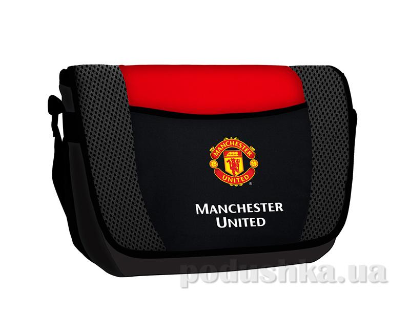 Сумка для мальчиков Kite Manchester United 806