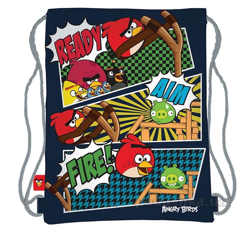 Сумка для обуви Angry Birds ABBB-UT1-883 Kinderline