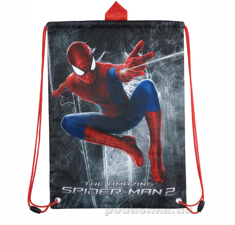 Сумка для обуви Kite Spider-Man SM15-600-1K