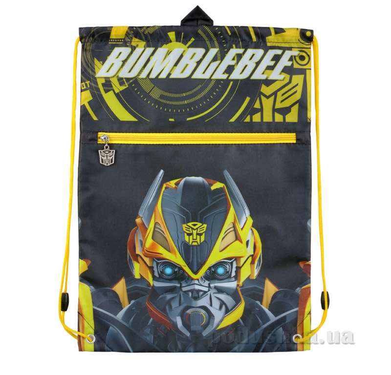 Сумка для обуви с карманом Transformers TF15-601-2K
