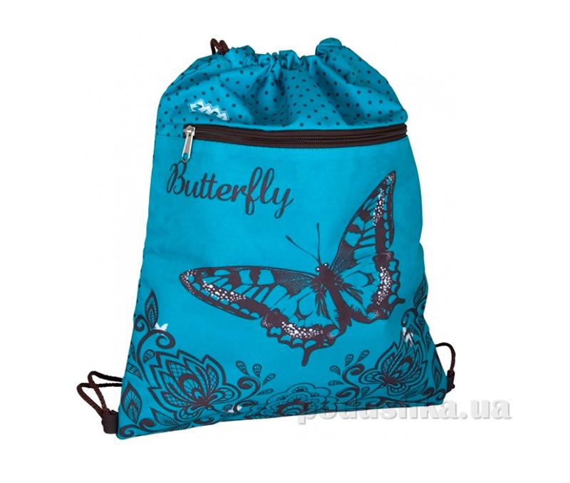 Сумка для обуви с карманом ZiBi Butterfly ZB14.0315BF