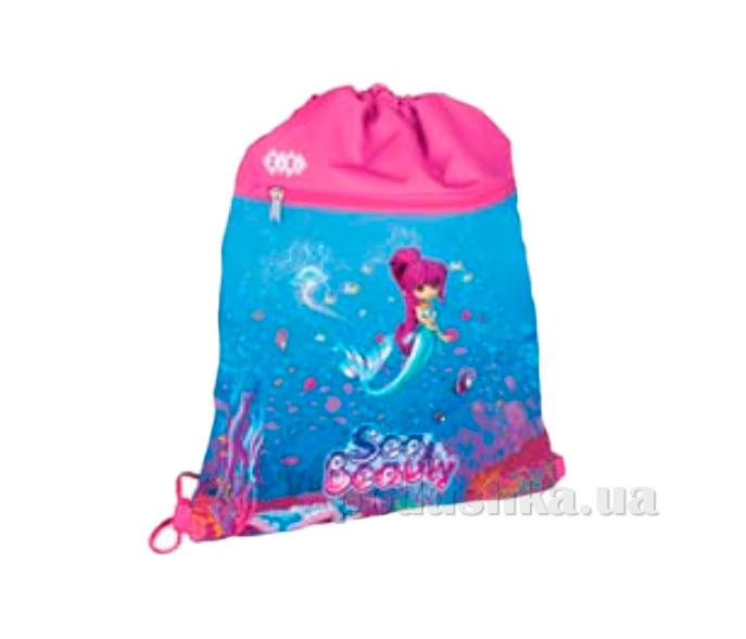 Сумка для обуви с карманом ZiBi Sea Beauty ZB14.0310SB