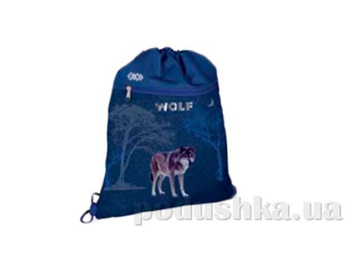 Сумка для обуви с карманом ZiBi Wolf ZB14.0313WL