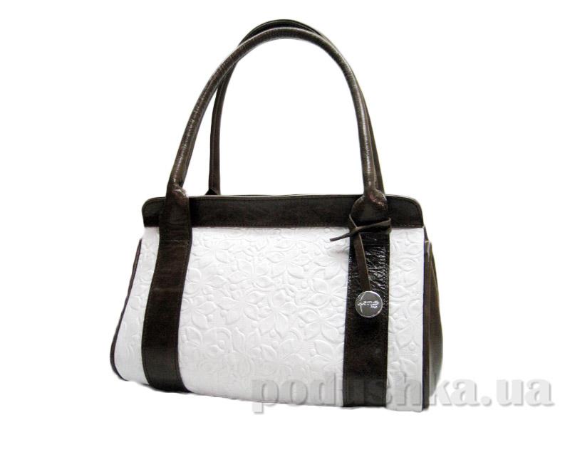 Сумка из натуральной кожи Artis Bags 860