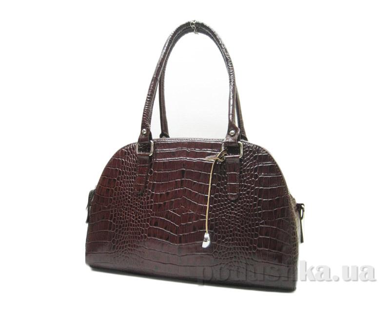 Сумка из натуральной кожи Artis Bags 866