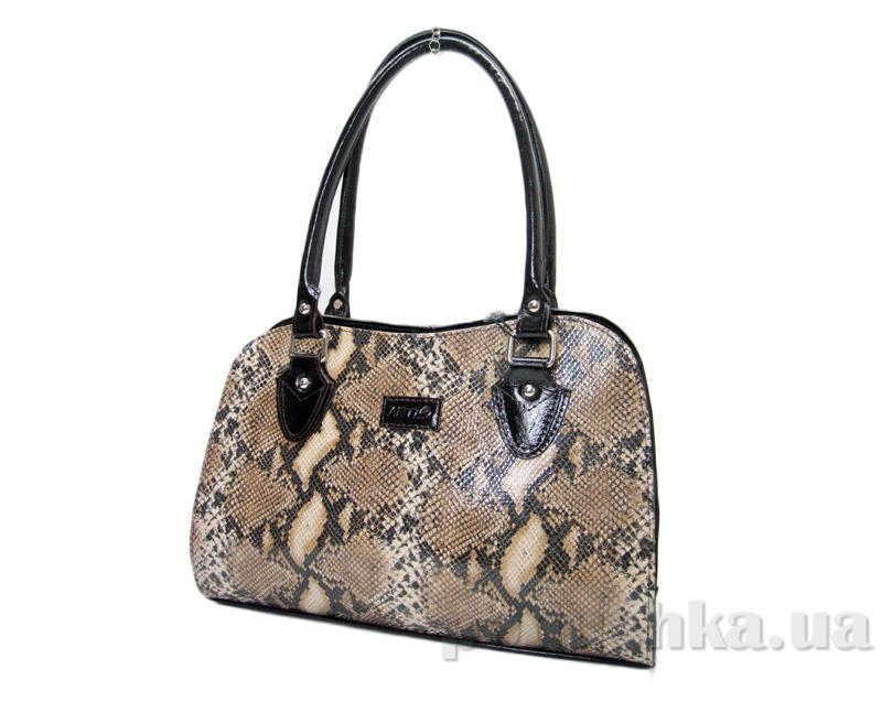 Сумка из натуральной кожи Artis Bags 877