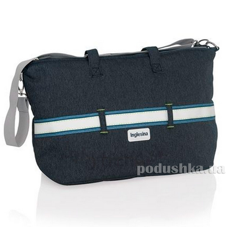 Сумка Jeans Fluo Navy Inglesina Trilogy Bag 8888