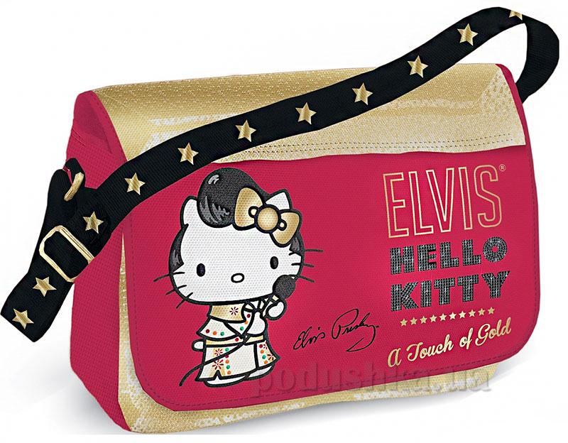 Сумка школьная Hello Kitty