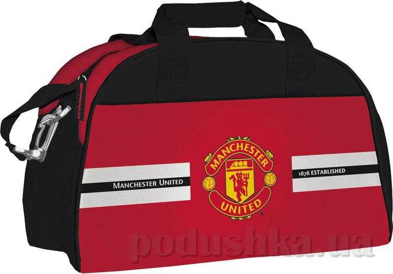 Сумка спортивная Manchester United FC