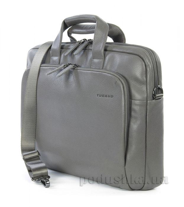 Сумка Tucano One Premium Slim case 15' Atelier Grey BFOMP15-G