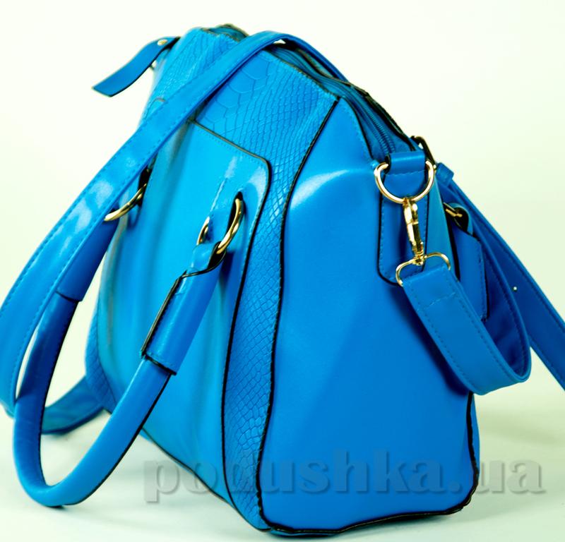 Сумка женская Traum 7219-03 ярко-синяя