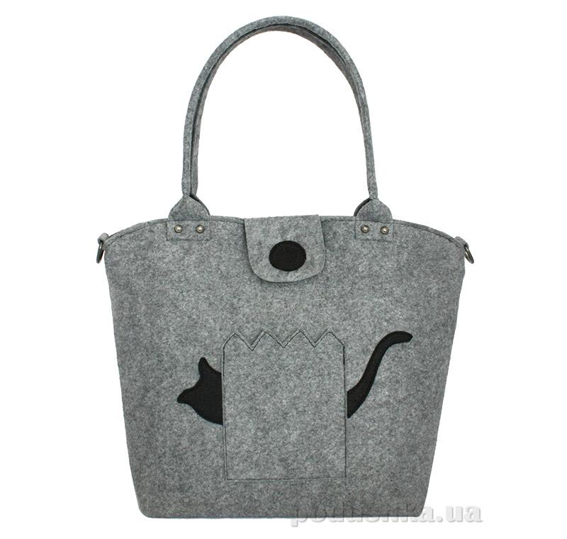 a7869dae9881 Сумка женская Valex EL213-2GRY купить в Киеве, женские сумки по ...