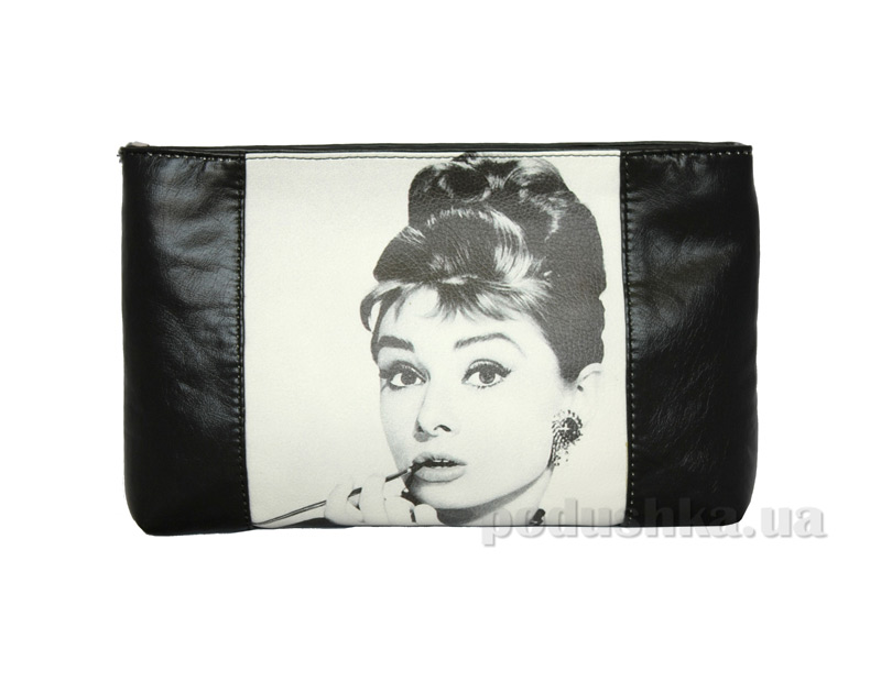 Сумка-клатч из эко-кожи Betty Pretty Одри Хепберн KL22-537-OD3