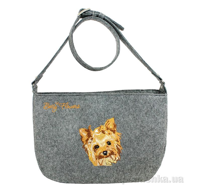Сумка-клатч женская Valex EL215-719 dog